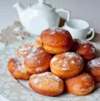 Еврейские десерты