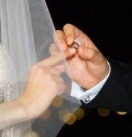 Особенности еврейского бракосочетания