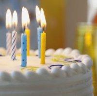 Еврейский день рождения