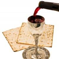 Вино в еврейских застольях и повседневной жизни
