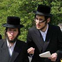 Евреи и беспристрастие