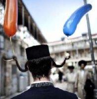 Особенности еврейского юмора