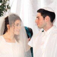 Несколько слов о браках с неевреями