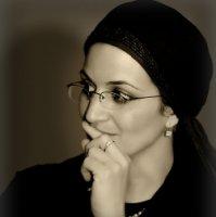 Скромность еврейской женщины